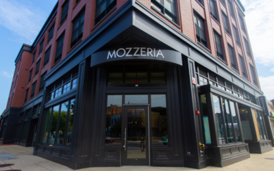 That's Amore! Deaf-owned and operated pizzeria is officially opened in D.C.