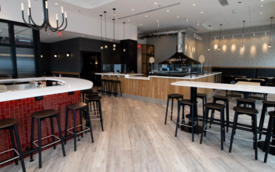 DC's Newest Neapolitan-Style Pizzeria Is Completely Deaf-Owned and -Operated
