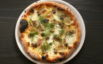 Deaf-owned Mozzeria pizzeria is coming to H Street (You might learn some sign language)