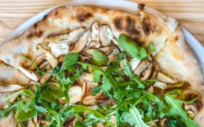 Mozzeria DC: Neapolitan Pizza With a Purpose