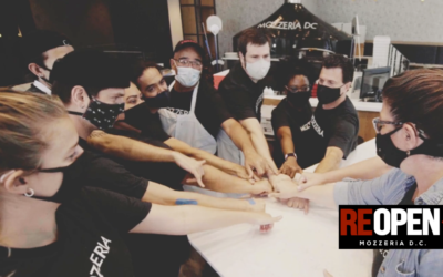 Opening During a Pandemic – ReOpen Docuseries