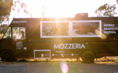 Mozzeria shutters 16th Street restaurant, turns to food truck